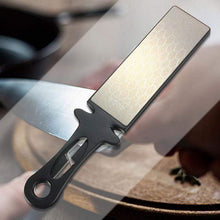Load image into Gallery viewer, Multi Purpose Ceramics Knife Sharpener