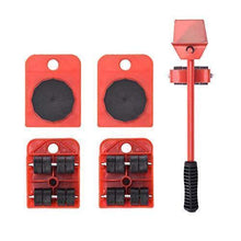 Load image into Gallery viewer, Furniture Lifting Tool 5 Set--Free Shipping