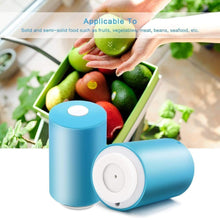 Load image into Gallery viewer, Mini Automatic Vacuum Sealer