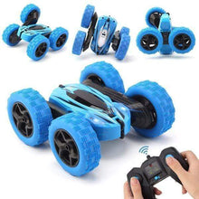 Load image into Gallery viewer, 4WD Double Sided 360¡ã Rotating Flips RC Off-Road Car