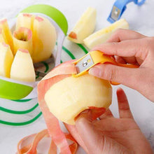 Load image into Gallery viewer, Creative Fruit Ring Paring Knife