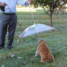 Load image into Gallery viewer, Pet Dog Umbrella