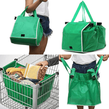 Load image into Gallery viewer, The Last Grocery Bag
