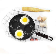 Load image into Gallery viewer, 4 Hole Fried Egg Pot