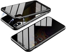 Load image into Gallery viewer, 2-in-1 Magnetic Privacy Screen Case