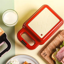 Load image into Gallery viewer, Multi-function Breakfast Machine Sandwich Maker