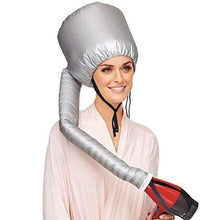 Load image into Gallery viewer, Portable Hair Drying Hood