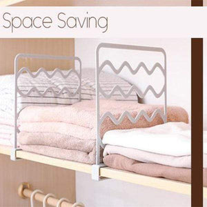 Punch-Free Wardrobe Dividers(Buy more save more)