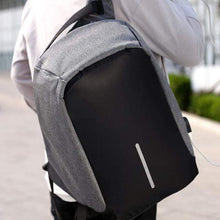 Load image into Gallery viewer, Anti-Theft Laptop Backpack