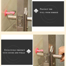 Load image into Gallery viewer, Anti-collision door handle (5pcs)