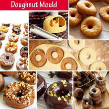 Load image into Gallery viewer, Doughnut Mould