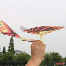 Load image into Gallery viewer, Self-Power Flying Bird (2 Pcs)