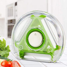Load image into Gallery viewer, 3 In 1 Multifunctional Rotary Peeler