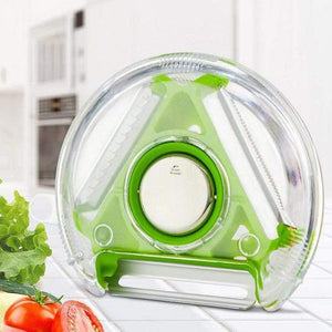 3 In 1 Multifunctional Rotary Peeler
