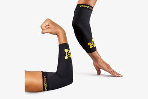 Copper Fit Elbow Compression Sleeve
