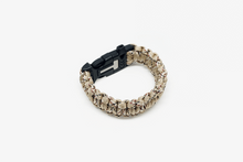 Load image into Gallery viewer, Multi-Function Fire Starter Bracelet