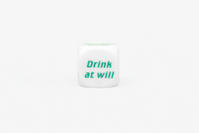 Load image into Gallery viewer, Drinking Game Dice