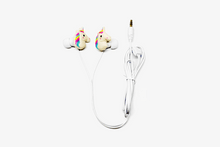 Load image into Gallery viewer, Cute Unicorn Headphones