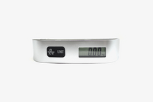 Load image into Gallery viewer, Portable Digital Handheld Luggage Scale