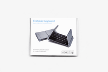 Load image into Gallery viewer, Wireless Foldable Keyboard For Smartphone