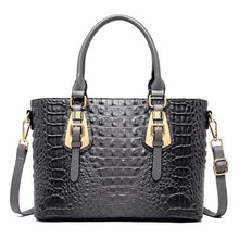 Load image into Gallery viewer, 2019 Autumn Crocodile Print High Quality Handbag(Free Shpping Today)