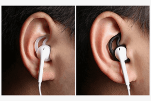 Earphone Hook Bud