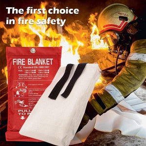 Household Fire Emergency Blanket