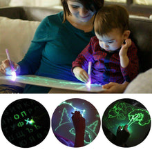 Load image into Gallery viewer, PixieWand Creative Light Drawing Board