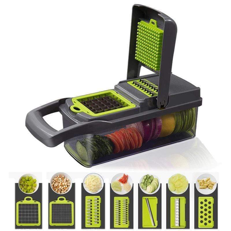 Multi-functional Vegetable Fruits Tools