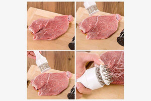 Professional Meat Tenderizer Needle