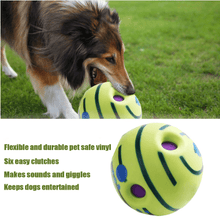 Load image into Gallery viewer, Pet Toy Balls