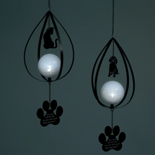 Load image into Gallery viewer, Pets Never Leave My Heart Solar Light