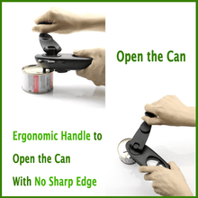 Load image into Gallery viewer, 8 in 1 Multi-Functional Can Opener