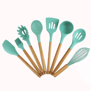 LIMITED TIME SALE-Ultimate 12PCS Kitchen Utensil Set