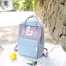 Load image into Gallery viewer, Tokyo Lifestyle Backpack: 6 colors