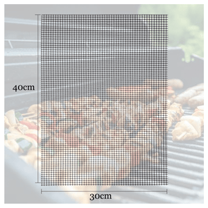 Non Stick Barbeque Grill Mat