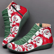 Load image into Gallery viewer, 50% OFF Christmas special custom women's booties