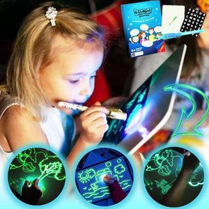 PixieWand Creative Light Drawing Board