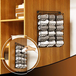 Wardrobe Socks Underwear Storage Rack
