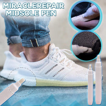 Load image into Gallery viewer, MiracleRepair Waterproof Shoe Midsole Pen