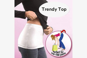 Trendy Top (2 in 1 pack)