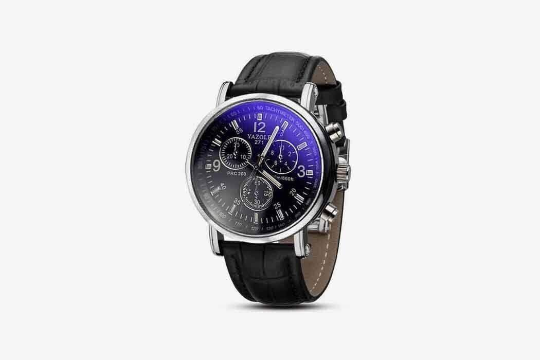 High-End Quartz Watch