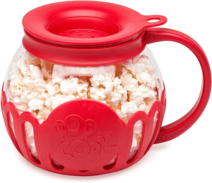 Original Microwave Micro-Pop Popcorn Popper