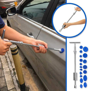 Remove Car Dents Instantly