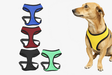 Load image into Gallery viewer, Comfort Dog Harness
