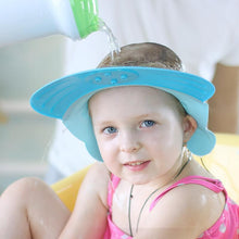Load image into Gallery viewer, Baby Kids Shower Cap