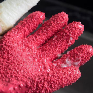 Cleaning & Peeling Gloves