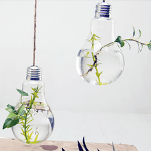 Load image into Gallery viewer, Modern Light Bulb Planter