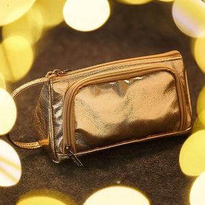 Luxury Pouched Pencil Case: Special Edition