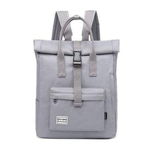 Casual Tofu Backpack: 5 colors